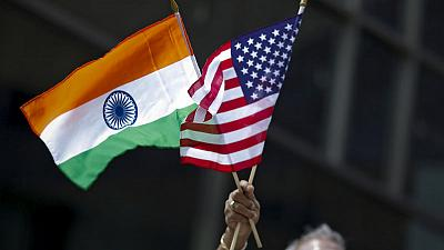 India to impose retaliatory tariff on 28 U.S. goods from Sunday - government statement