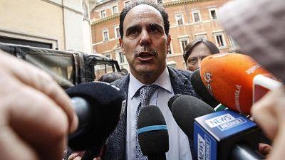 Pd: Marcucci, non condivido segreteria