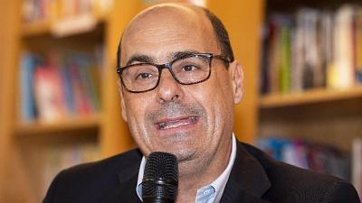 Pd: Zingaretti nomina segreteria