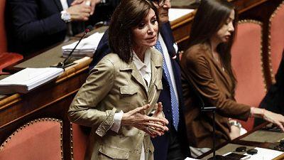 Giustizia: Bernini, riforma è chimera