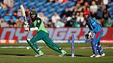 South Africa get first World Cup win in comfortable fashion