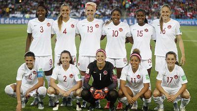 Mondiali donne: Canada va agli ottavi