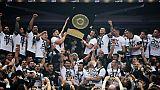 Toulouse remporte la finale de Top 14 face à Clermont le 15 juin 2019 au Stade de France