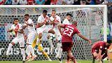 Venezuela draw 0-0 with Peru in their Copa America opener