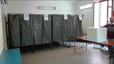 Sardegna, seggi aperti in 28 Comuni