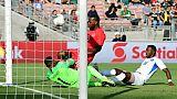 Gold Cup: la Martinique souffre, le Mexique impressionne