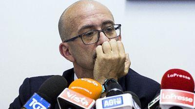 Grasso si dimette da presidente Anm