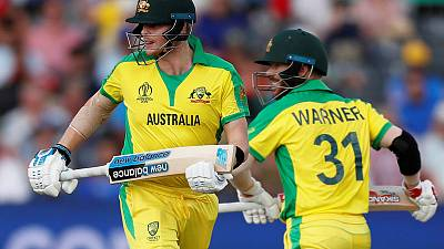 Booing Warner, Smith can backfire for England - Anderson