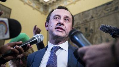 Pd: Rosato, manca leadership