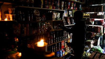 Massive blackout hobbles South America, one-third of power back in Argentina