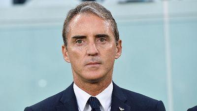 Euro U21:al Dall'Ara anche ct Mancini