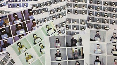 Chinese raids hit North Korean defectors' 'Underground Railroad'