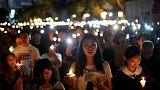 Chinese activists seek U.N. investigation into Tiananmen crackdown