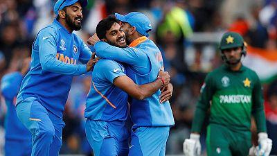 Adaptability helped me thrive against Pakistan - Shankar