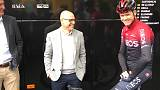 Brailsford backs Froome to come back after horror crash