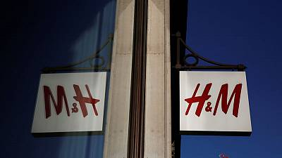 H&M's local-currency sales rise for fourth straight quarter
