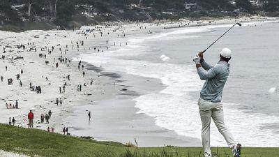 Golf, Koepka in vetta al ranking