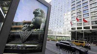 China kicks off Shanghai-London Stock Connect with initial quota