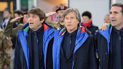 Moratti, Oriali? è legato all'Inter