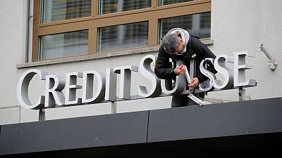 Credit Suisse in advanced discussions on future of InvestLab