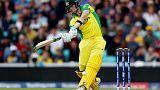 Australia's Smith takes batting obsession to shower