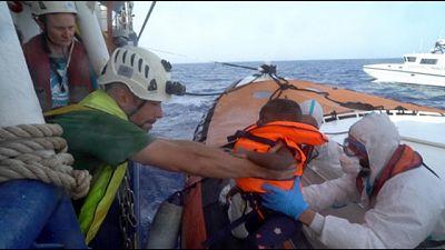 SeaWatch:'tornare in Libia?Meglio morire