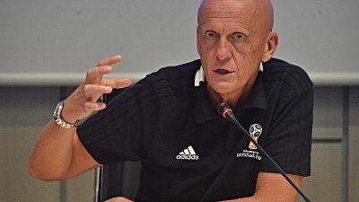 Collina, Nicolato è un grande allenatore