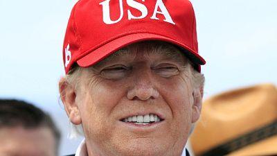 Us Open, complimenti di Trump a Woodland