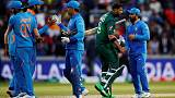 Pakistan fans turn to humour get over World Cup humbling by India