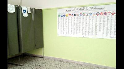 Tocco (Fi) il più votato a Cagliari