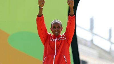 Stop 4 anni per argento maratona a Rio