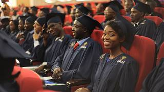 Pan African University, educating a new generation of Pan-African En-trepreneurial Solutioners: 2019 Student Call now open