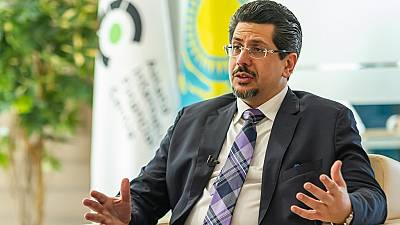 Islamic Corporation for the Development of the Private Sector (ICD) CEO visits three CIS Countries: Uzbekistan, Kazakhstan and Tajikistan