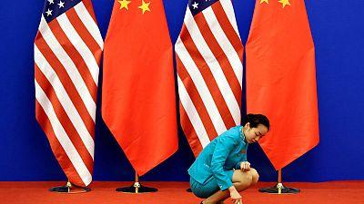 U.S. businesses beg to be left off Trump's tariff list