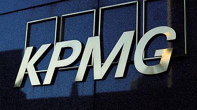 KPMG fined $50 mln for using stolen data, exam fraud - U.S. SEC