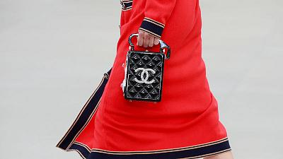 Fashion house Chanel parades its independence as its profits rise