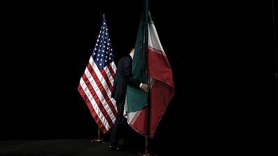 Iran says it dismantled a U.S. cyber espionage network