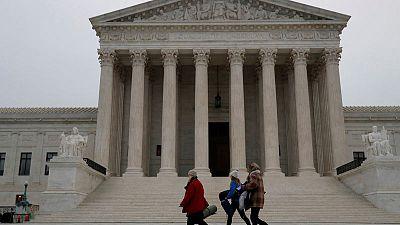 U.S. Supreme Court upholds Virginia ban on uranium mining