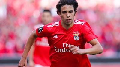 Joao Felix andrà all'Atletico Madrid