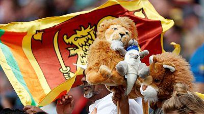 Cricket: Sri Lanka warned after media no-show