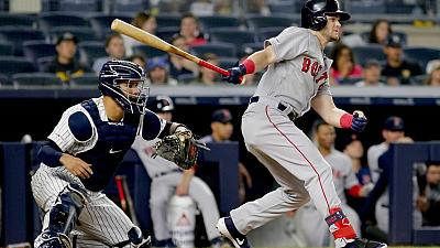 Baseball: Yankees, Red Sox ready to take rivalry to new ground in London