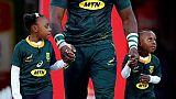 Sharks without Mtawarira, Du Preez for Super Rugby playoff