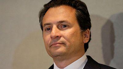 Mexican court orders arrest of ex-Pemex boss pending graft trial