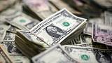 Dollar heads towards three-month lows before Fed meeting; Draghi eyed