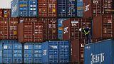 Japan govt sticks to 'moderate' economic view despite global risks