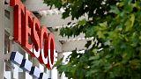 Tesco targets further margin improvements
