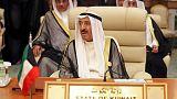 Kuwait emir to visit Iraq amid Gulf tensions - KUNA