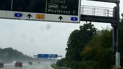 EU court forces Germany to rethink 'unfair' highway toll