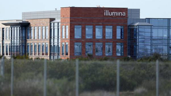 CMA says Illumina-Pacific Biosciences deal could hurt competition