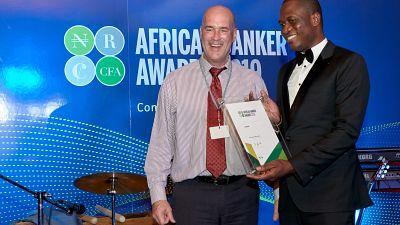 Ecobank élue 'Meilleure banque de détail d'Afrique' aux Trophées African Banker